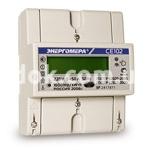 Электросчетчик однофазный СЕ102-R5 145 ОК Энергомера