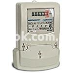 Электросчетчик однофазный ЦЭ6807П 5-60А 220В Энергомера