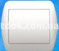 Выключатель одноклавишный С1-6-160 Крымпласт