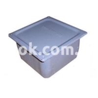 Коробка электромонтажная У-995 металлическая