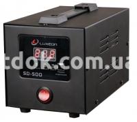 Стабилизатор (автоматический регулятор напряжения) LUXEON SD-500