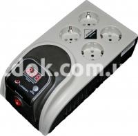 Стабилизатор (автоматический регулятор напряжения) LUXEON SR-800