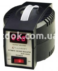 Стабилизатор (автоматический регулятор напряжения) LUXEON AVR-500D
