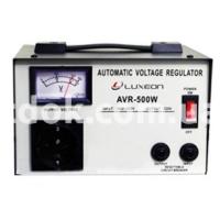 Стабилизатор (автоматический регулятор напряжения) LUXEON AVR-500W