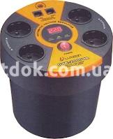 Стабилизатор (автоматический регулятор напряжения) LUXEON DVK-1000