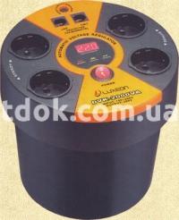 Стабилизатор (автоматический регулятор напряжения) LUXEON DVK-2000