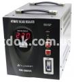 Стабилизатор (автоматический регулятор напряжения) LUXEON FDR-5000