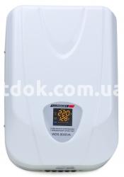 Стабилизатор (автоматический регулятор напряжения) LUXEON WDS-8000