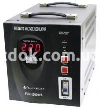 Стабилизатор (автоматический регулятор напряжения) LUXEON FDR-10000 SERVO