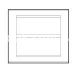 Рамка ZAMA 5+5 модулей, белый, AVE 45P010BG