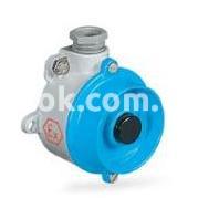 Настенная кнопка Rondo, алюминий, IP55, Рalazolli 261021