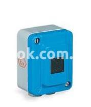 Настенная кнопка Tais-Mignon IP67, Рalazolli 261435
