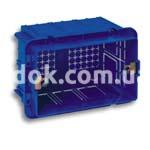 Коробка установочная на 3 модуля, AVE 2503MG