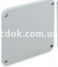 Заглушка места в панели (91х93х5 мм), Palazzoli 579900