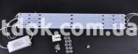Светильник светодиодный WBQ1-PRIMO LINE-8-24W