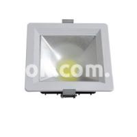 Светильник светодиодный Downlight квадрат 30 Вт OK-DL-30-NW-195/220