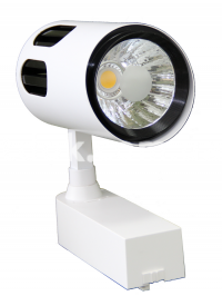 Светильник светодиодный трековий OK-Led 30 Вт OK-TL-30-NW-01