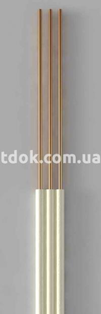 Провод соединительный ППВ 3х2,5 (уценка)